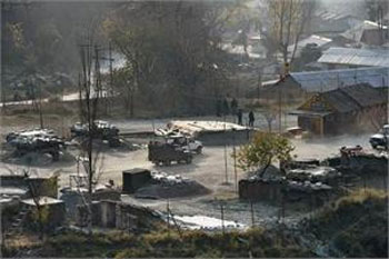 Food packets with Pakistan markings found in Uri camp