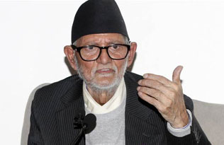 Death toll in Nepal may touch 10,000: Koirala