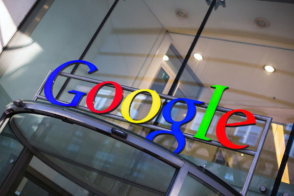 EU threatens to break up Google