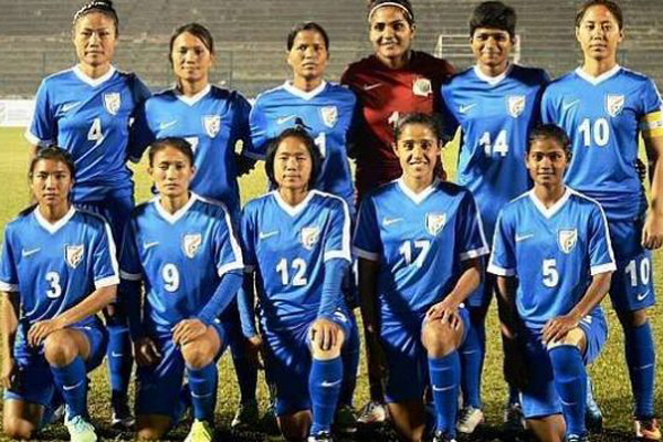 India football team to play in Turkish Womens Cup