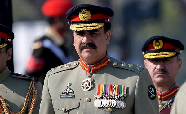 Pakistan army makes veiled threat to India, says ready to pay any price for Kashmir