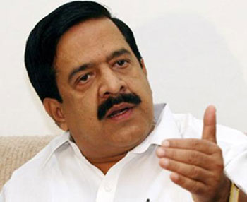 Arrest of Maoists will put an end to extremists move: Chennithala