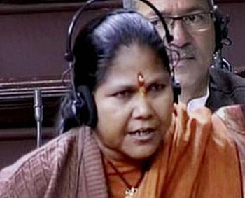 How can Modi allow Jyoti to remain in ministry, ask Opposition MPs