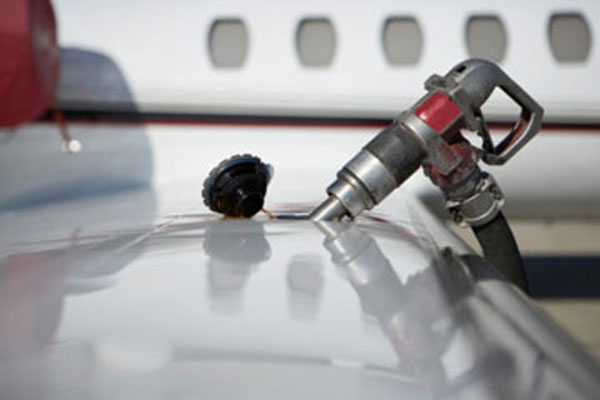 Jet fuel rates raised by 8 percent, non-subsidised LPG by Rs.5