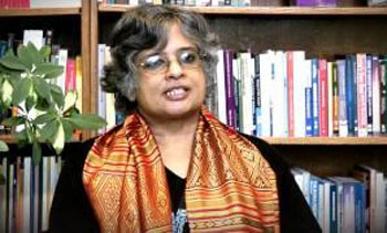 UN chief appoints Saraswathy Menon in peacebuilding panel