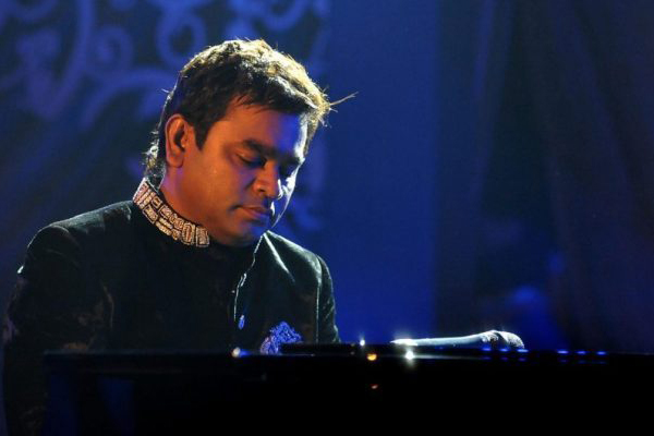 Indie and English music in India need to be helped, nurtured says A.R. Rahman