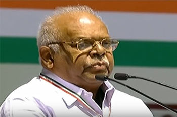 Former Kerala Assembly Speaker A C Jose passes away