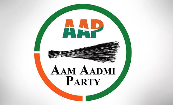 AAP names Bharti, 21 other candidates