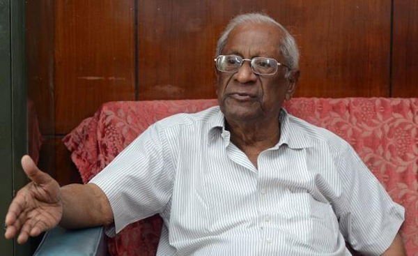 A.B. Bardhan: Misunderstood man in his own party
