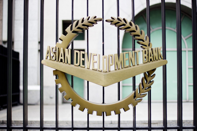 Slow progress of reforms to pull down GDP to 5.8% in 2013: ADB