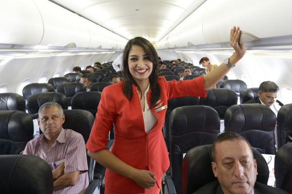 DGCA proposes to align BMI norms for air hostess with other crew categories