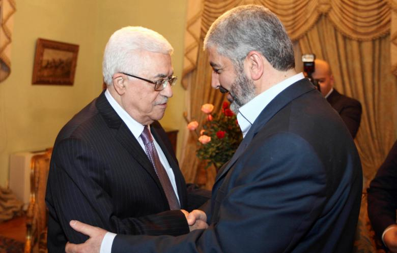 Hamas-Fatah reconciliation: Who will have the last laugh?