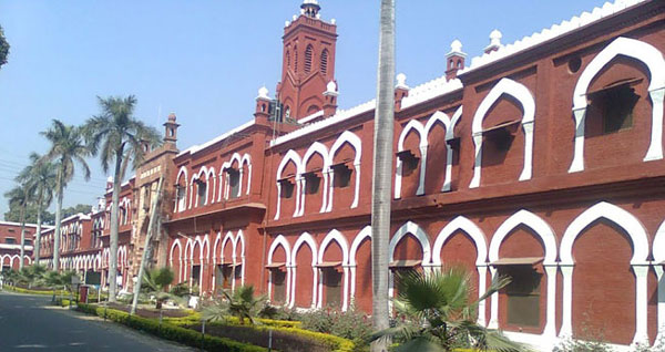 Aligarh university shut till Feb 25 over swine flu