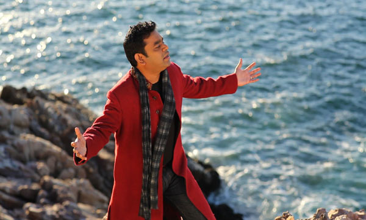A R Rahman turns 48, musicians pay tribute