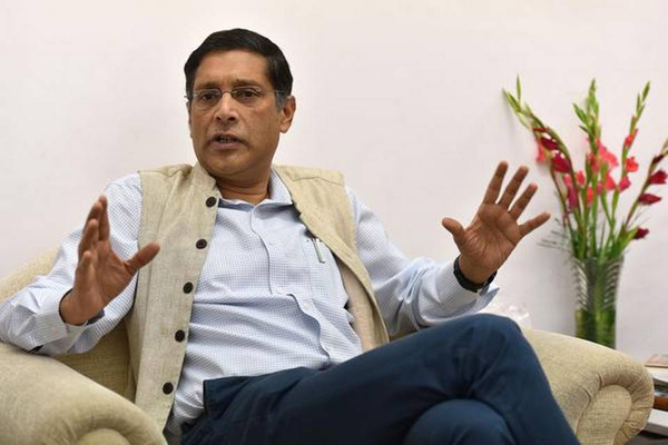 RBIs excess capital should be used to recapitalise banks: Arvind Subramanian