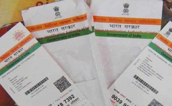 Dont insist on Aadhar card for social benefits: Supreme Court