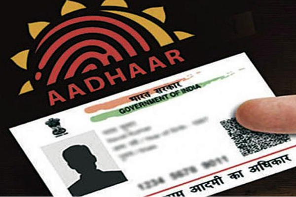 Cabinet approves amendments to make Aadhaar voluntary for banking, phones