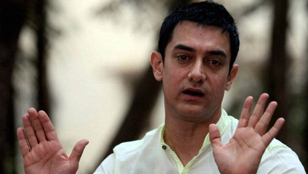 Corruption is in every human being: Aamir Khan