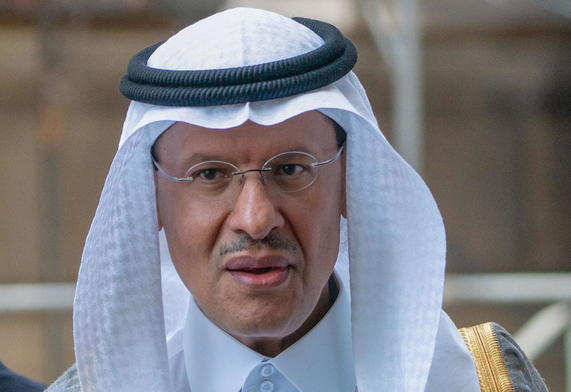 Saudi raps oil producers over flouting of output cuts
