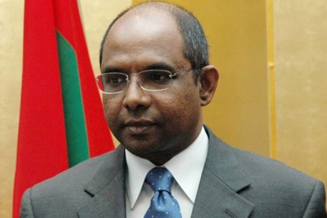 Committed to free, open Indo-Pacific region, democracy: Maldives
