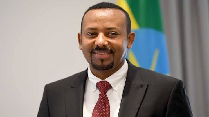 Abiy: Persistence in peace