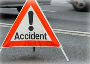 Three Keralites died in Thiruppathi road accident