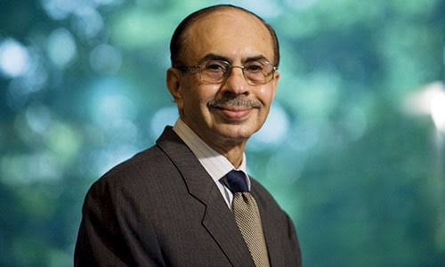 Govt should provide more stimulus; lower personal tax: Adi Godrej