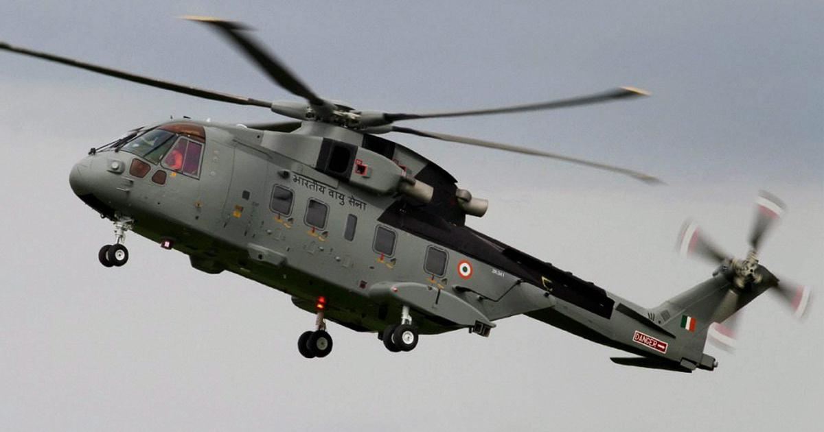 AgustaWestland: Court orders Rajiv Saxenas statement be recorded