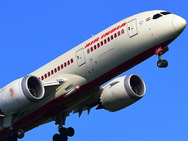 Air India stops giving tickets on credit to govt defaulters