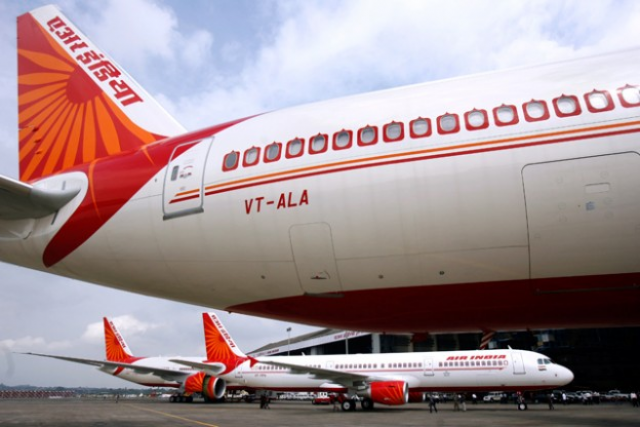 Air India targets global aviation market