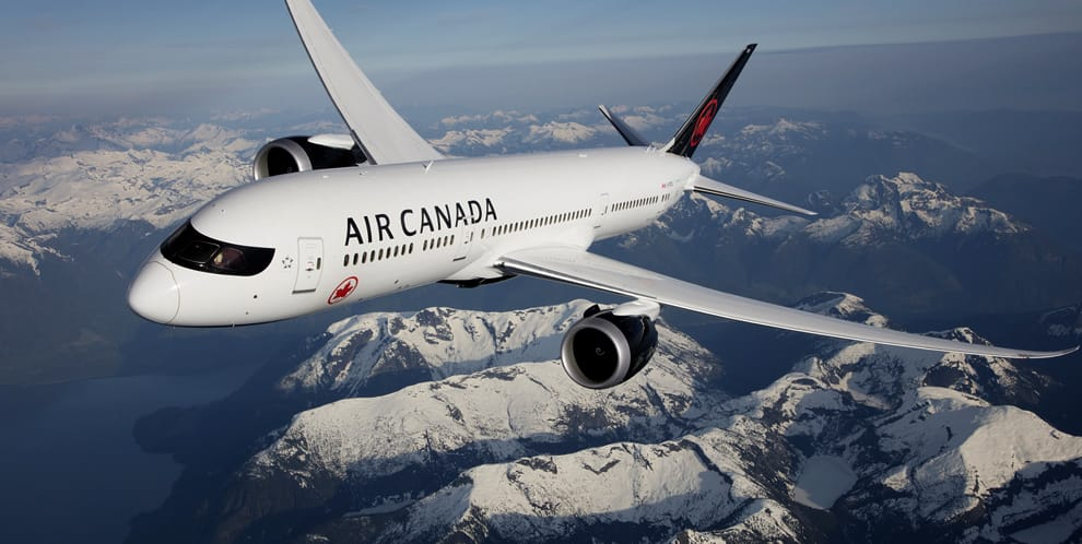Air Canada lays off 5,000, France tries to save food supply