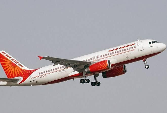 Air India sell off: Govt invites bid for 100 % plus Air India Express & AISATS