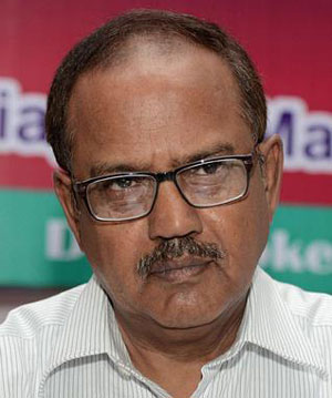Home Ministry to present Italian marines case before NSA Ajit Doval