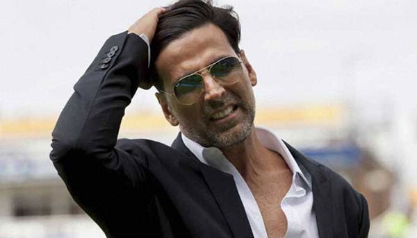 Dont know if Im suitable for Bal Thackeray biopic: Akshay