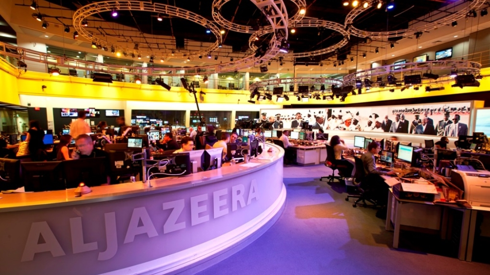 List Al Jazeera as foreign agent: US senators to Trump admin