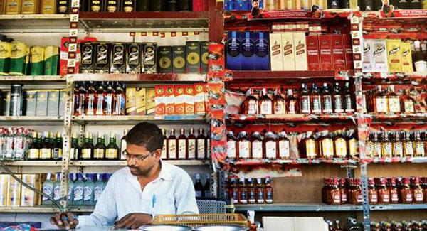Kerala gulps liquor worth Rs. 80 Cr on Janta Curfew day