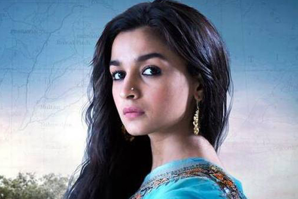 Alia Bhatt supports fundraising for kids with heart diseases