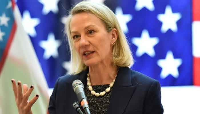 Support Indias Objectives, But Concerned About Kashmir Situation: US
