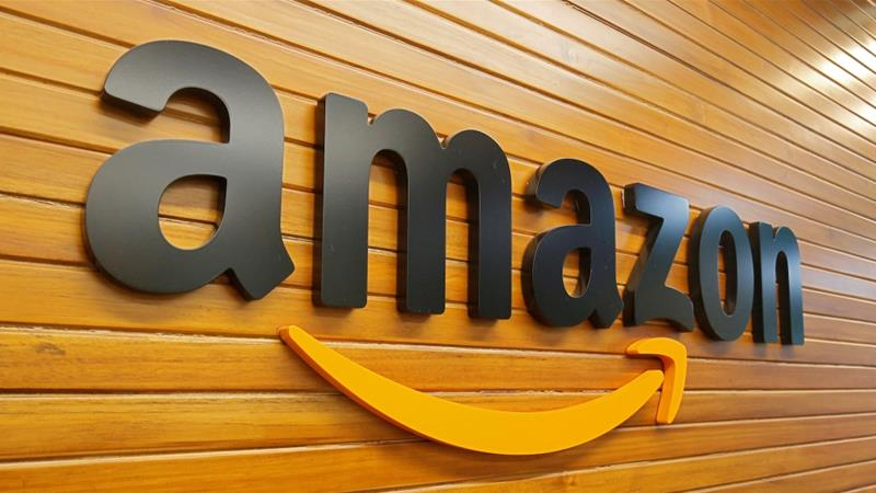 Amazon to give financial aid to employees start-ups