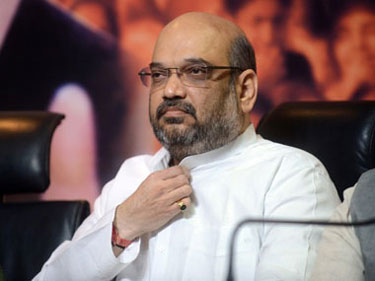 Tamils can only live with dignity in Modis rule: Amit Shah