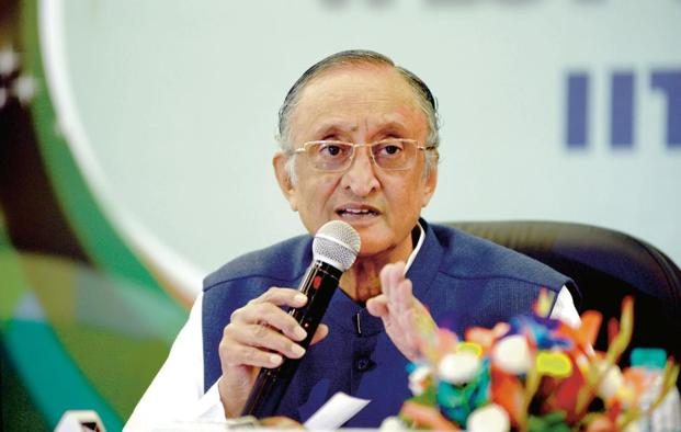 Recession knocking at the door of Indian economy: Amit Mitra