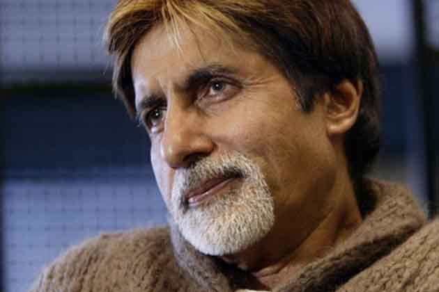 Films bind, not divide: Big B on Filmistaan