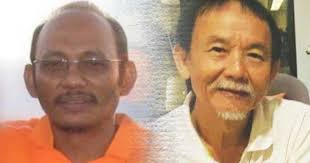 Malaysia urged to reinvestigate 2 apparent police abductions