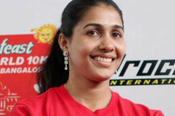 Anju Bobby George has not joined BJP: Minister