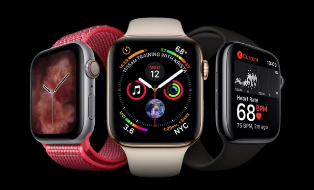 Apple leads global smartwatch market with 51% share in Q4 2018