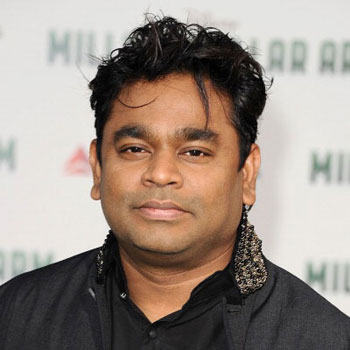 Havent received offer to become Rio Olympics Goodwill Ambassador: A.R. Rahman