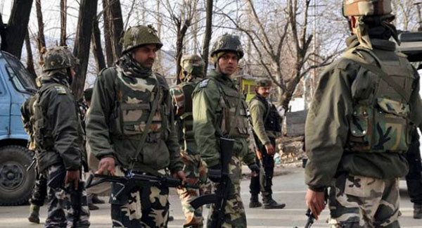 20 soldiers killed in Manipur ambush, PM, defence minister condemn attack