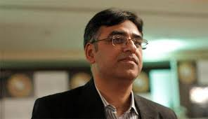 Paks Finance Minister Asad Umar quits after reshuffle