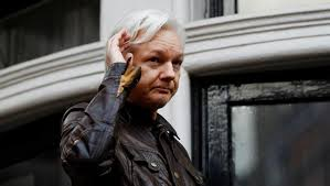 UK Home Secretary signs Assange extradition order to US