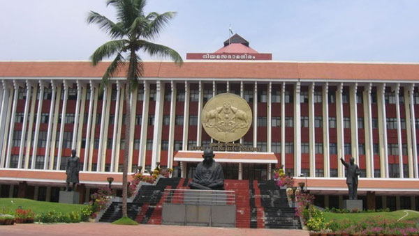 Budget session of Assembly from Mar 6